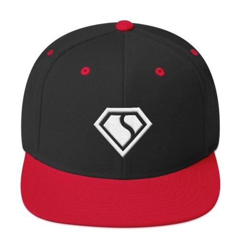 Swift Diamond Snapback Hat