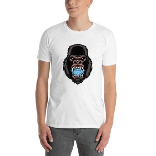 Gorrila Short-Sleeve T-Shirt