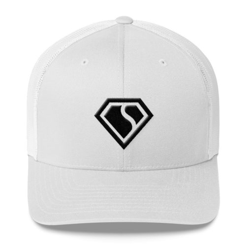 Swift Diamond Trucker Cap