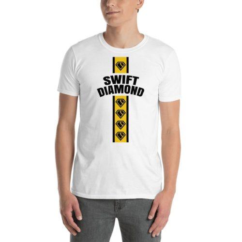 SD Short-Sleeve T-Shirt