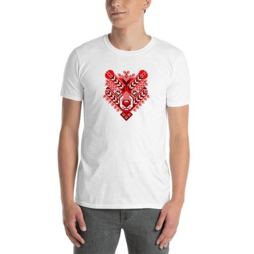 Bear Ethno - Shevica Tshirt