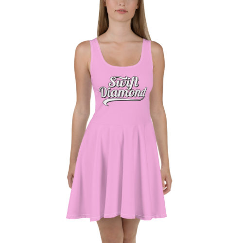 Swift Diamond - Pink Dress