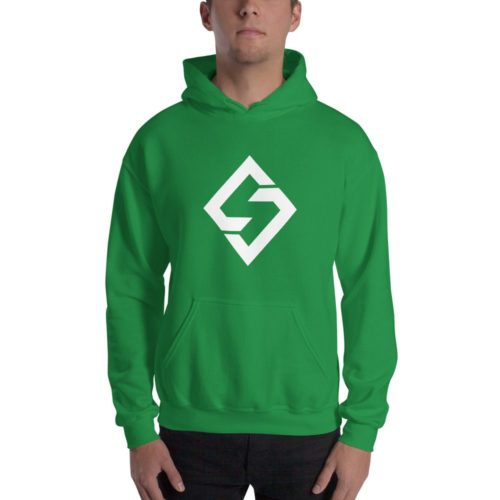 Men's Swift Diamond Hoodie