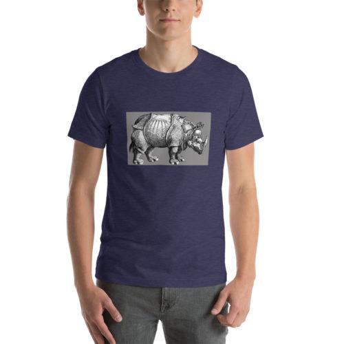 Рhino Short-Sleeve T-Shirt