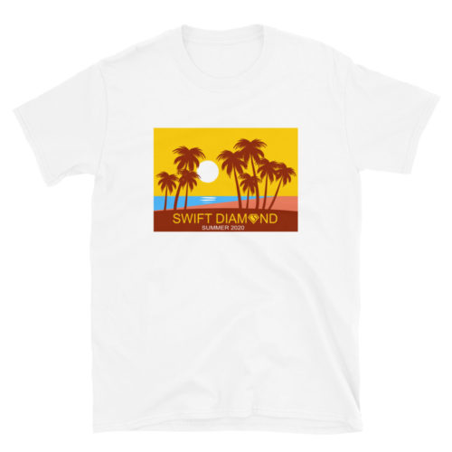 Summer 2020 - Short-Sleeve T-Shirt